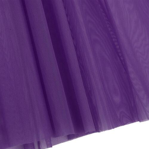 Girls Lyrical Dress Contemporary Leotard Ballet Dance Dress Maxi Skirt Costumes