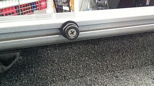 Button for Lund Fender Hanger Strap System
