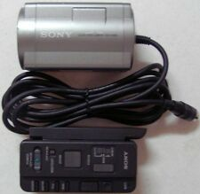 SONY CVX-V18NS COLOR CAMERA FOR DSR-V10 GV-D1000 D900 D800 D300 D200 A500 WORKS