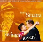 Songs for Swingin' Lovers! by Frank Sinatra (CD, Mar-1988, EMI Music Distribution)