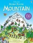 Sticker Puzzle Mountain von Susannah Leigh (2015, Taschenbuch)