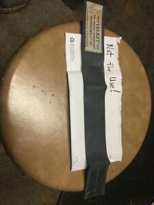 24  New VELKET Propper non-Pneumatic Tourniquet Adult Velcro  Free Shipping!