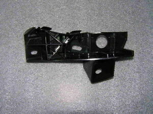 OEM Right Plastic Fixing Bracket for Front Bumper  Mazda RX8 RX-8 2003-2008 NEW