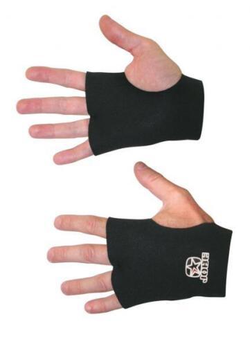 Jobe guanti sci nautico wakeboard palm protector guanto senza dita sport nautici