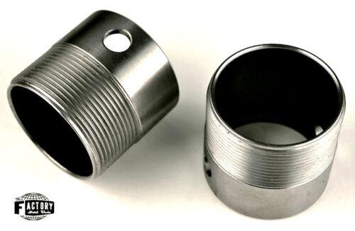 Triumph screw in exhaust pipe spigot engine cylinder bobber chopper 70-9516 cafe