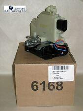 Volkswagen Door Lock / Latch Assembly - Genuine / OE - 3B1837016CG - NEW OEM VW