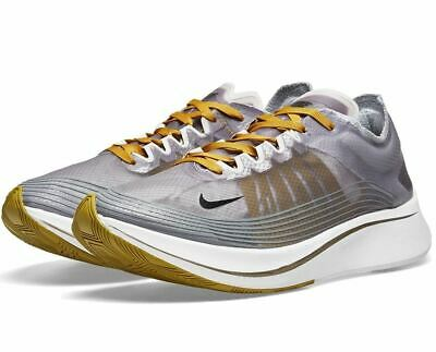 Nike Zoom Fly Wettkampf Laufschuhe Herren Grau online kaufen