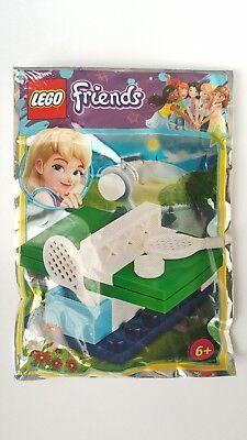 LEGO FRIENDS TABLE TENNIS SET ITEM NO 561803