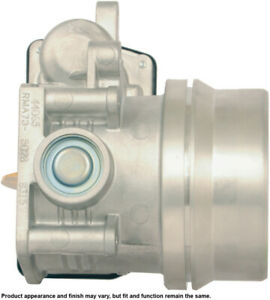 Fuel Injection Throttle Body Cardone 67-3009 Reman