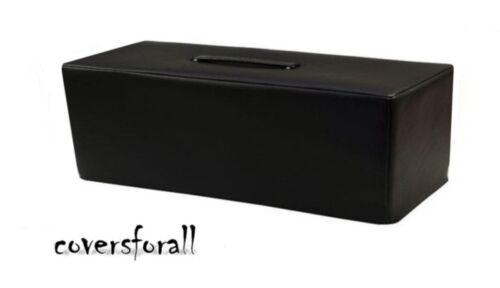Cover passend f. -- Friedman Small Box -- gepolstertes Kunstleder