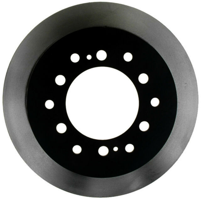 OEM TOYOTA REAR ROTOR FITS SELECT 4RUNNER,FJ CRUISER AND SEQUOIA VIN# REQUIRED