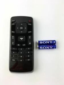 XRT020-Remote-Control-for-Vizio-TV-E390-B1E-D32hn-E1-D43n-E1-E221-A1-Brand-New