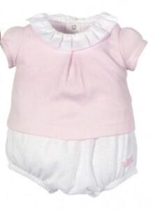 Girls' Clothing (newborn-5t) Lower Price with Laranjinha Baby Girl Romper