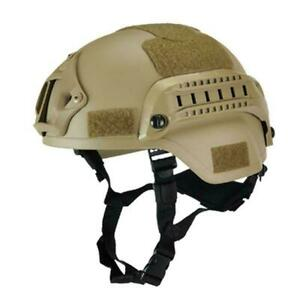 Outdoor-Tactical-Helmet-Army-Airsoft-Military-Tactical-Riding-Hunting-Comba-I5A4
