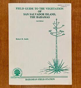 FIELD-GUIDE-TO-THE-VEGETATION-OF-SAN-SALVADOR-ISLAND-THE-BAHAMAS