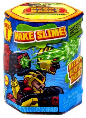 Ready2Robot Make Slime Mystery Pack