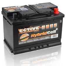 Ective hybridcell AGM 70ah