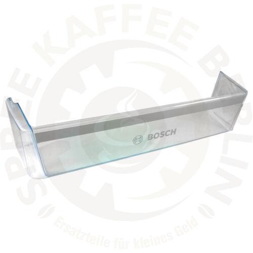 BOSCH abstellfach//flaschenabsteller 100mm verticale per frigoriferi 00665153
