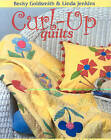 Curl-up Quilts: Flannel Applique and More from Piece O'Cake Designs by Linda Jenkins, Becky Goldsmith (Paperback, 2004)