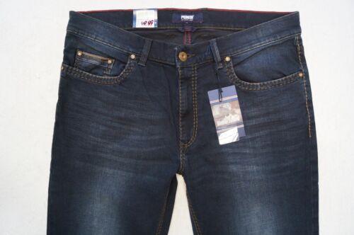 PIONEER Rando Jeans Straight Handcrafted  W33,34,36,38,40 L30-36  3 Farben NEU