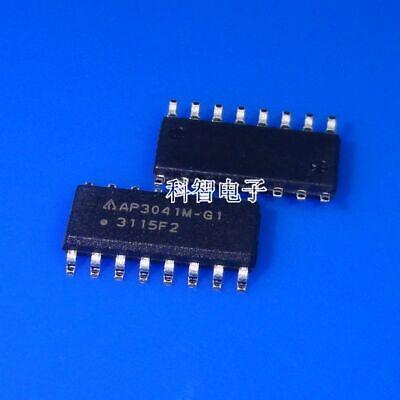 5PCS AP3041M-G1 AP3041MTR-G1 SOP-16