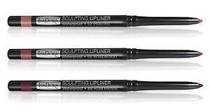 isadora waterproof lip liner