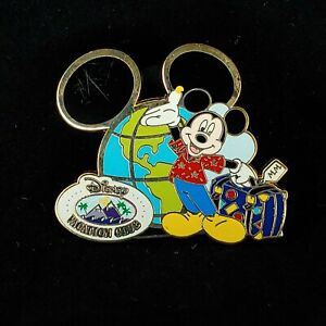Disney-Pin-62280-DVC-Getaway-Days-Disney-Vacation-Club-Travel-Expo-Mickey