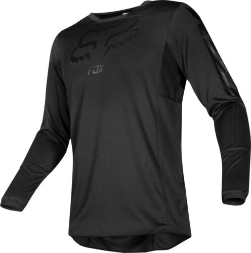 Fox Racing 180 Sabbath Jersey Black Men/'s Motocross//MX//ATV//BMX//MTB Off-Road 2019