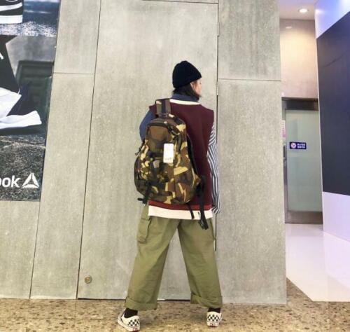 New 2019carhartt skateboard backpack
