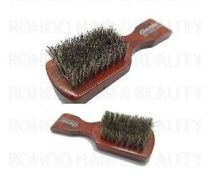 ANNIE-MINI-BOAR-BRISTLES-CLUB-BRUSH-SOFT-BRISTLES-FOR-HAIR-AND-BEARD
