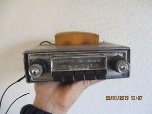 Ancien-Autoradio-Automobile-Arel-Transelite