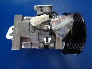 NRF 32457G Klimakompressor Kompressor Klimaanlage für Mazda 3 Stufenheck BK 6