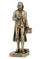 President Thomas Jefferson Statue Historical Figure Sculpture Figurine