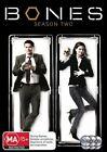 Bones : Season 2 (DVD, 2009, 6-Disc Set)