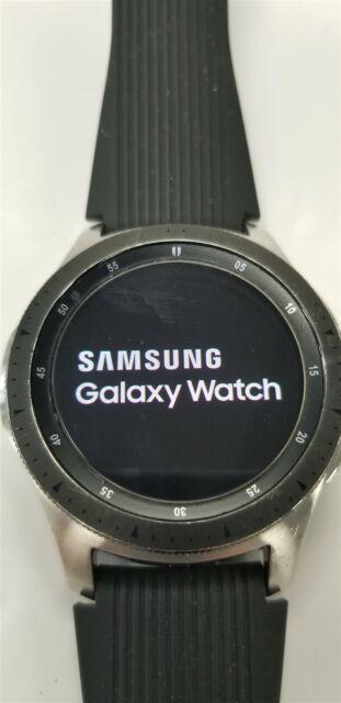 Samsung Galaxy Watch SM-R800 46mm Black (Bluetooth) DISCOUNTED! TW1045