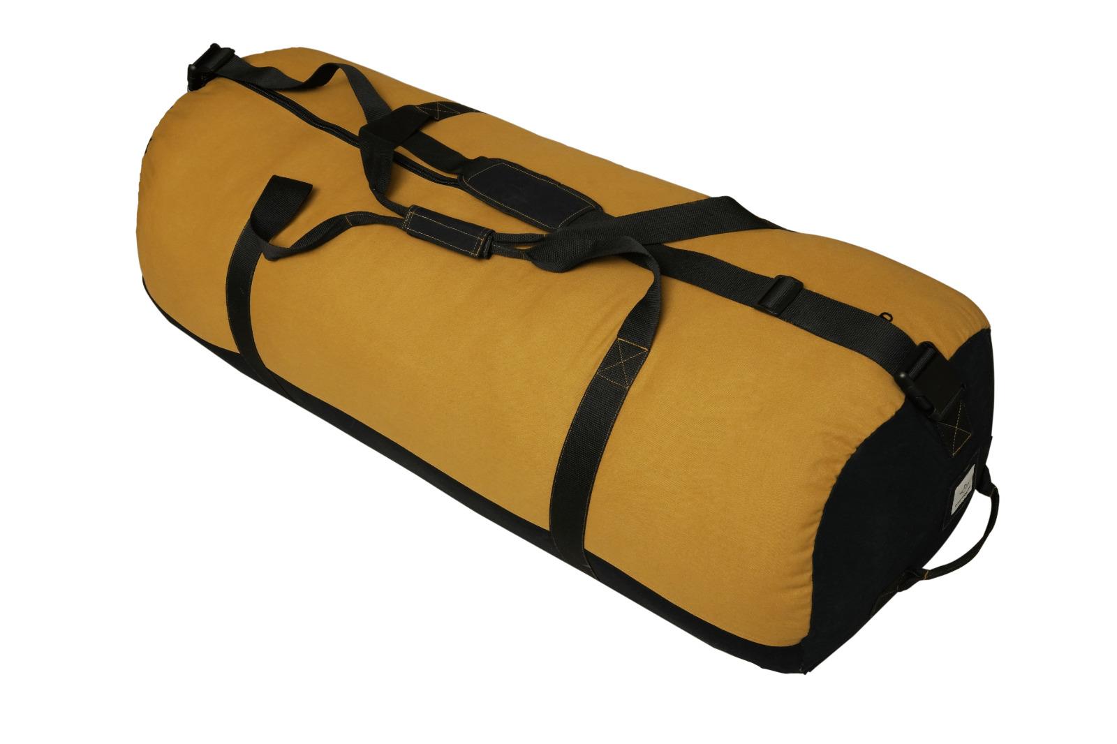 FILIOS Duffle Bag | Heavy Duty Canvas Duffel Bag Multipurpose, Travel & Outdoors