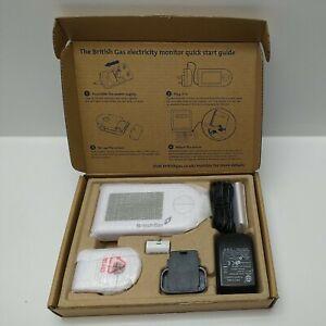 British-Gas-DIS150-Energy-Smart-Digital-Electricity-Monitor-New-amp-Unused