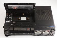 Vintage Sony TC-D5M Stereo Cassette Corder Analog Case tape sound decks record