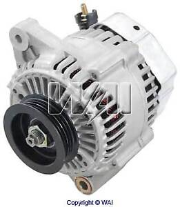 Remanufactured-HONDA-CRV-DENSO-95A-Alternator