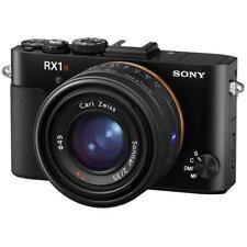 Sony Cybershot RX1R II 42.2mp Professional Compact