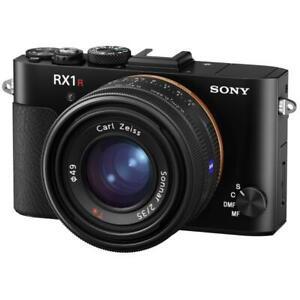 Sony-Cybershot-RX1R-II-42-2mp-Professional-Compact-Camera-Brand-New