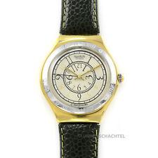 Swatch Uhr Irony Big RENVERSE (YGG100) (NEU)