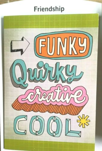 "/""Funky-Cool/"" What isn/'t to LOVE about YOU!! $1.50 Funny Sound Card for Friend"