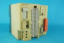 Siemens 6ES5 095-8MA02 Simatic S5-95U Compact Controller