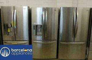 Stainless Steel Fridges Winter Blowout!! Toronto (GTA) Preview