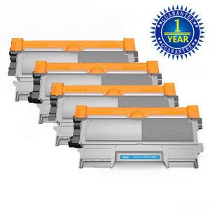 4pk-For-Brother-TN450-Toner-Cartridge-High-Yield-MFC-7860DW-HL-2240-2270DW-Black