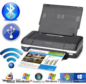 USB-BLUETOOTH-imprimante-HP-Officejet-H470-successeur-DESKJET-460