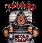 A Girl Called Cerveza by Tankard (CD, Jul-2012, Nuclear Blast)