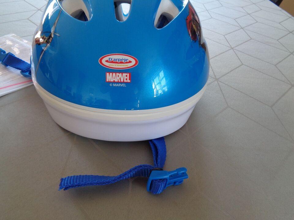Cykelhjelm, MARVEL , size S