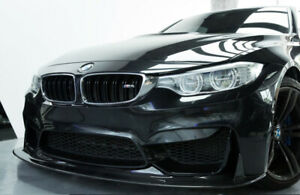 Cstar-Carbon-Gfk-Frontspoilerlippe-Ex-Style-2-passend-fuer-BMW-F82-F83-M4-M3-F80